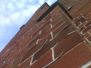 How To Identify Asbestos   Asbestos Wall